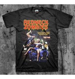 Redneck Zombies Shirt