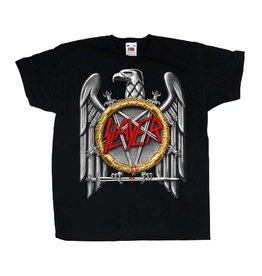 Slayer Classic Eagle T-Shirt