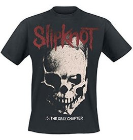 Slipknot Gray Chapter Shirt