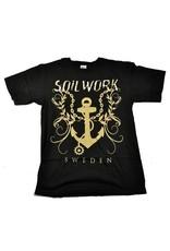 Soilwork Sweden Shirt