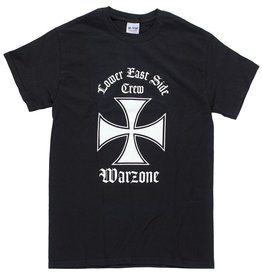 Warzone Lower East Side Shirt Small