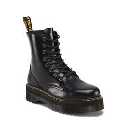DR. MARTENS JADON  BLACK POLISHED SMOOTH 853B-R15265001