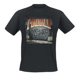 Madball Hardcore Lives Shirt Small