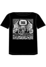 Napalm Death Scum Shirt