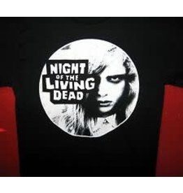 Night of the Living Dead Face Shirt
