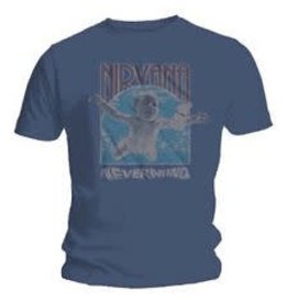 Nirvana Nevermind Shirt