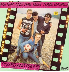 Peter and the Test Tube Babies Shirt