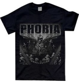 Phobia Unrelenting Shirt