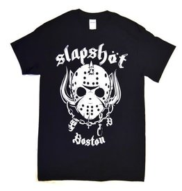 Slapshot Motorhead Shirt Large