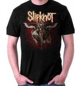 Slipknot Horns Shirt