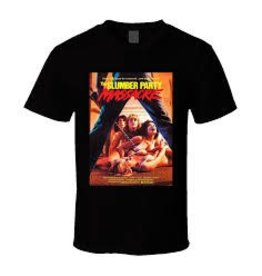 Slumber Party Massacre Shirt