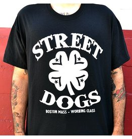 Street Dogs Boston Working Class Shirt