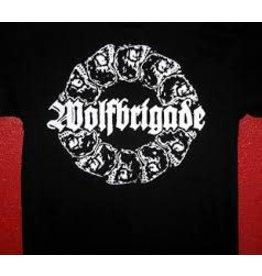 Wolf Brigade Logo Shirt