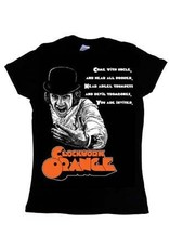 Clockwork Orange Come With Uncle Tiny