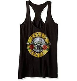 Guns N Roses Tanktop Tiny (Womens)