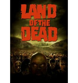 Land of the Dead Zombies Tiny