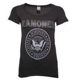 Ramones Classic Logo Tiny