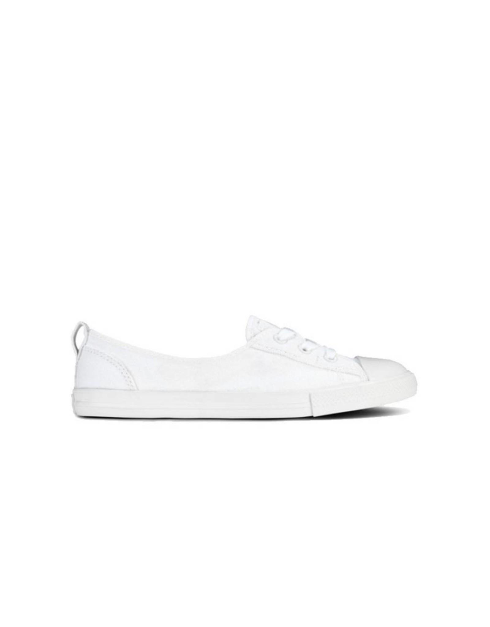 converse chuck taylor ballet lace white