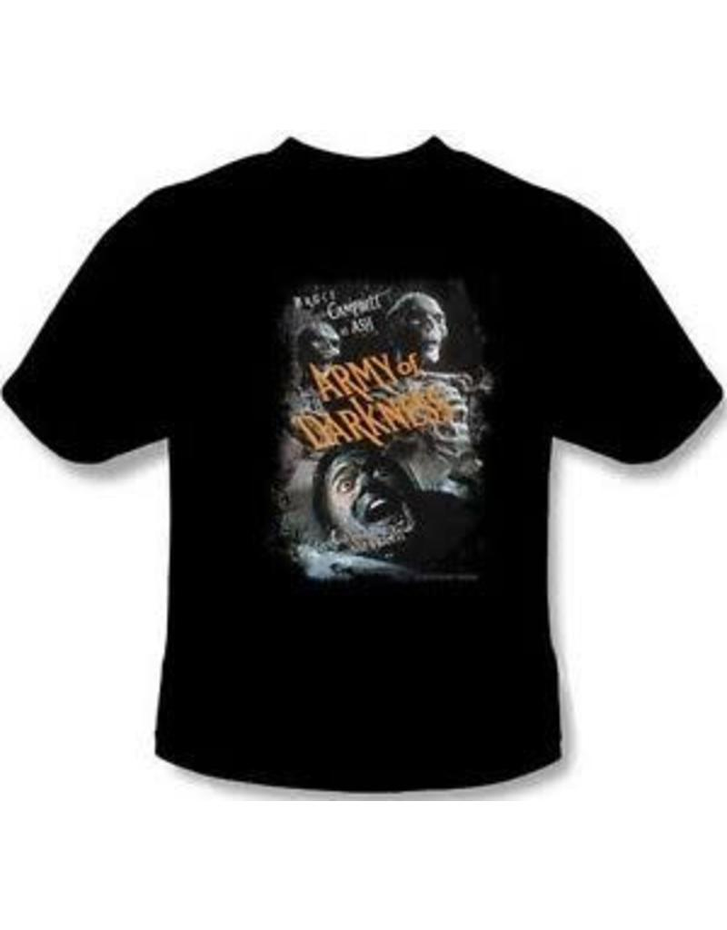 Army of Darkness Bruce Campbell Shirt