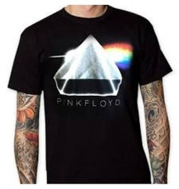 Pink Floyd Big Diamond Rainbow Shirt