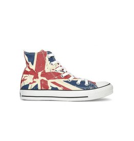 CONVERSE CHUCK TAYLOR HI BLUE CHILI PEPPER C12UK-134853C