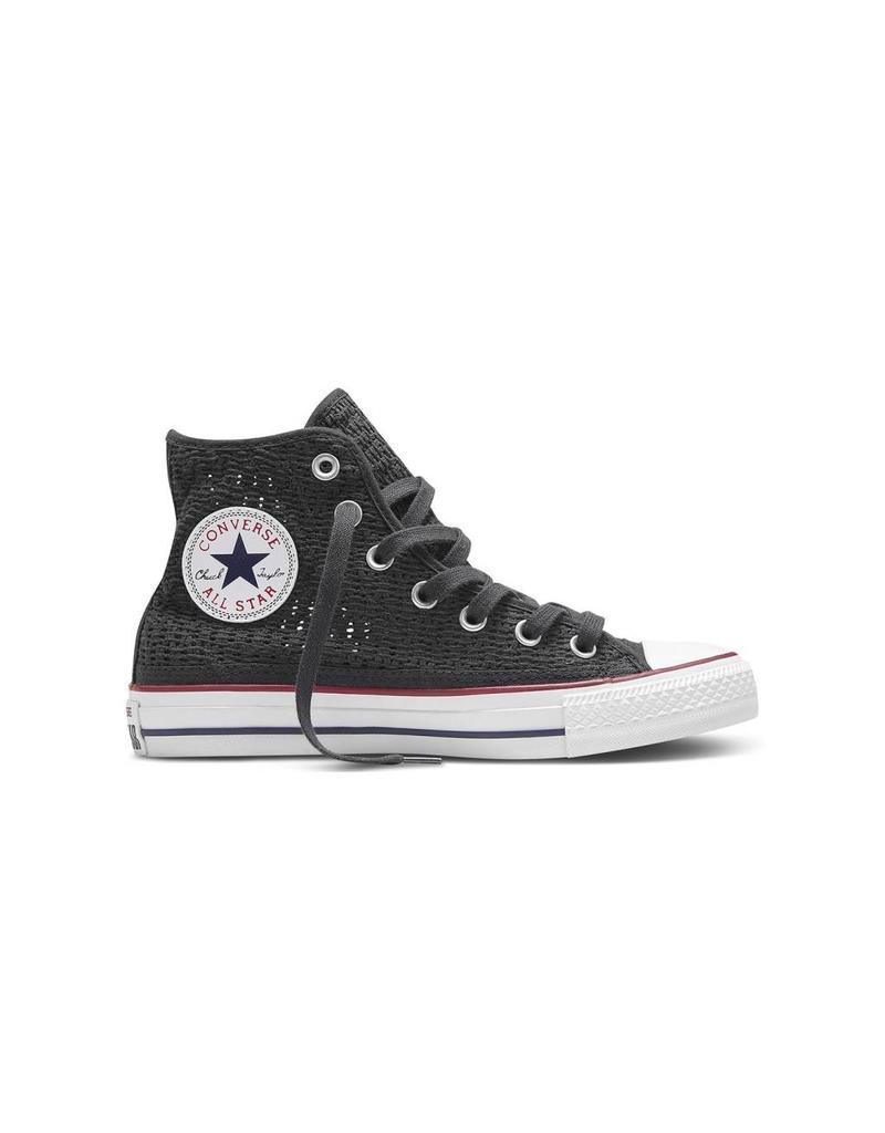 CONVERSE Chuck Taylor All Star  HI ALMOST BLACK ALMOST BLACK C16ABL-551539C