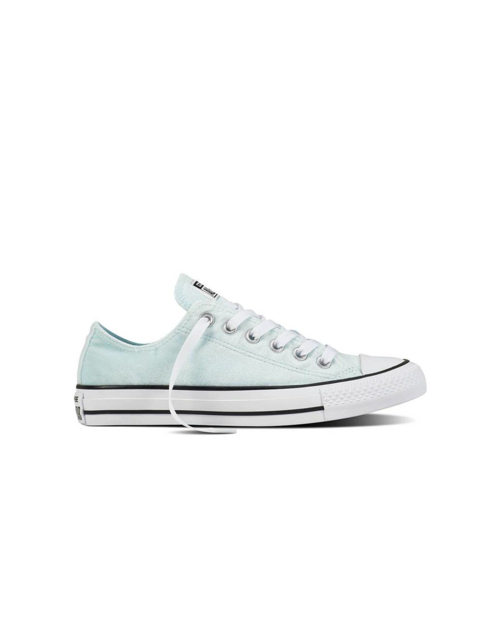 CONVERSE CHUCK TAYLOR OX GLACIER BLUE/WHITE/WHITE C11VBL-557992C