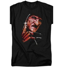 Nightmare on Elm Street Freddy Closeup Shirt