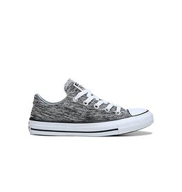 CONVERSE CHUCK TAYLOR MADISON OX BLACK/WOLF GREY/WHITE C11MJEB-558557F