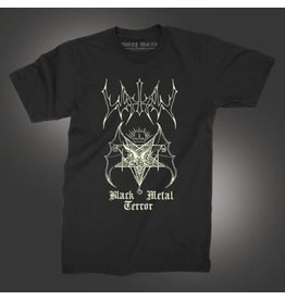Watain Black Metal Terror Shirt