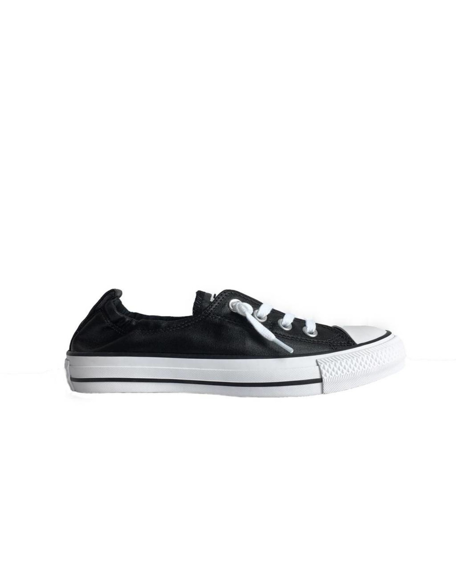 CONVERSE CHUCK TAYLOR SHORELINE OX BLACK/WHITE/BLACK C11SSB-556688F