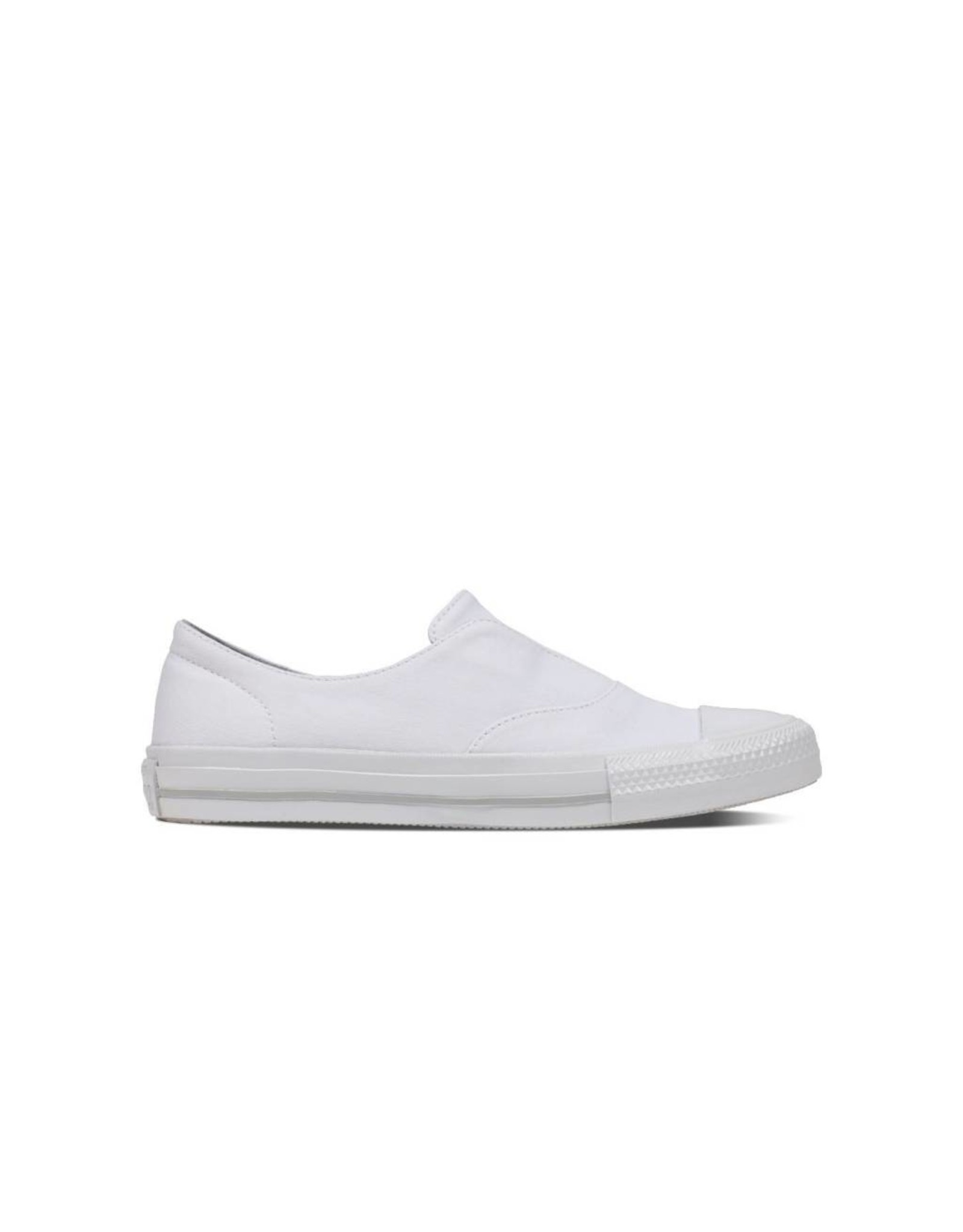 CONVERSE CHUCK TAYLOR GEMMA SLIP WHITE/WHITE/MOUSE C784W-555900C