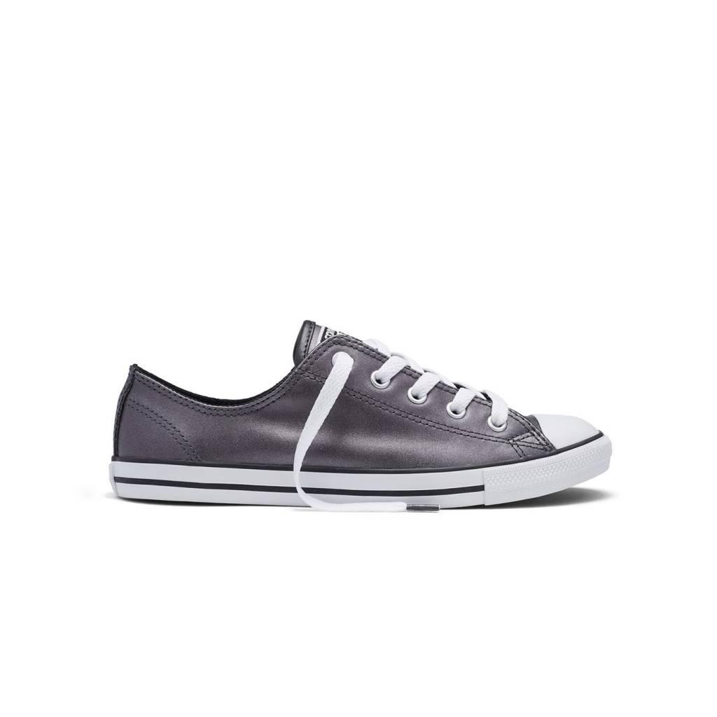 converse dainty metallic leather - 60