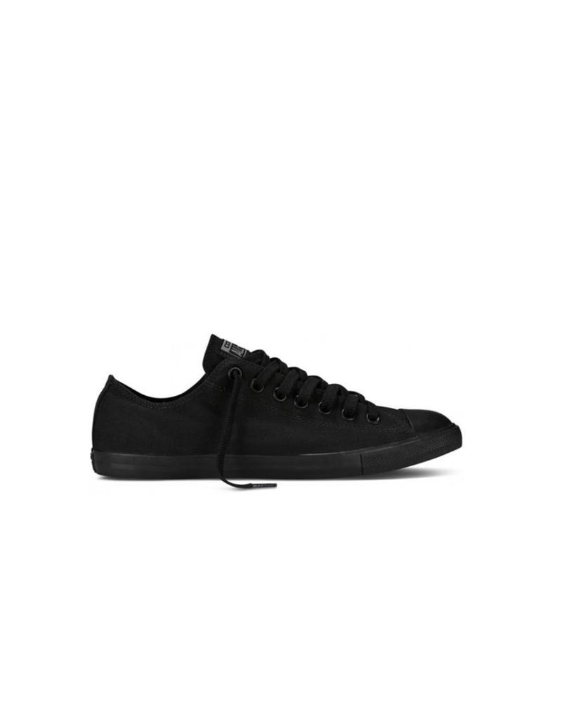 CONVERSE CHUCK TAYLOR LEAN OX BLACK/BLACK C440LMO-142271C