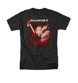 Halloween Nightmare Isnt Over Shirt