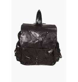 BANNED - Jamie Pentagram Backpack
