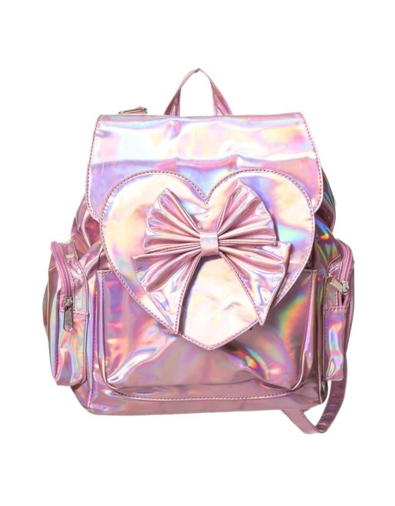 BANNED - Holographic Backpack