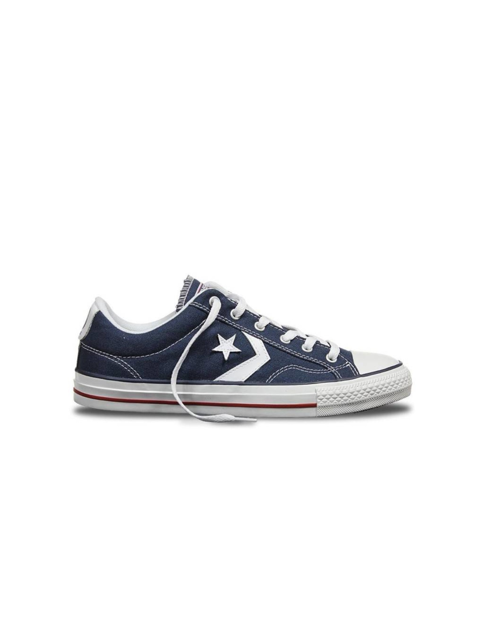 CONVERSE STAR PLAYER OX NAVY/WHITE C786STN-144150C