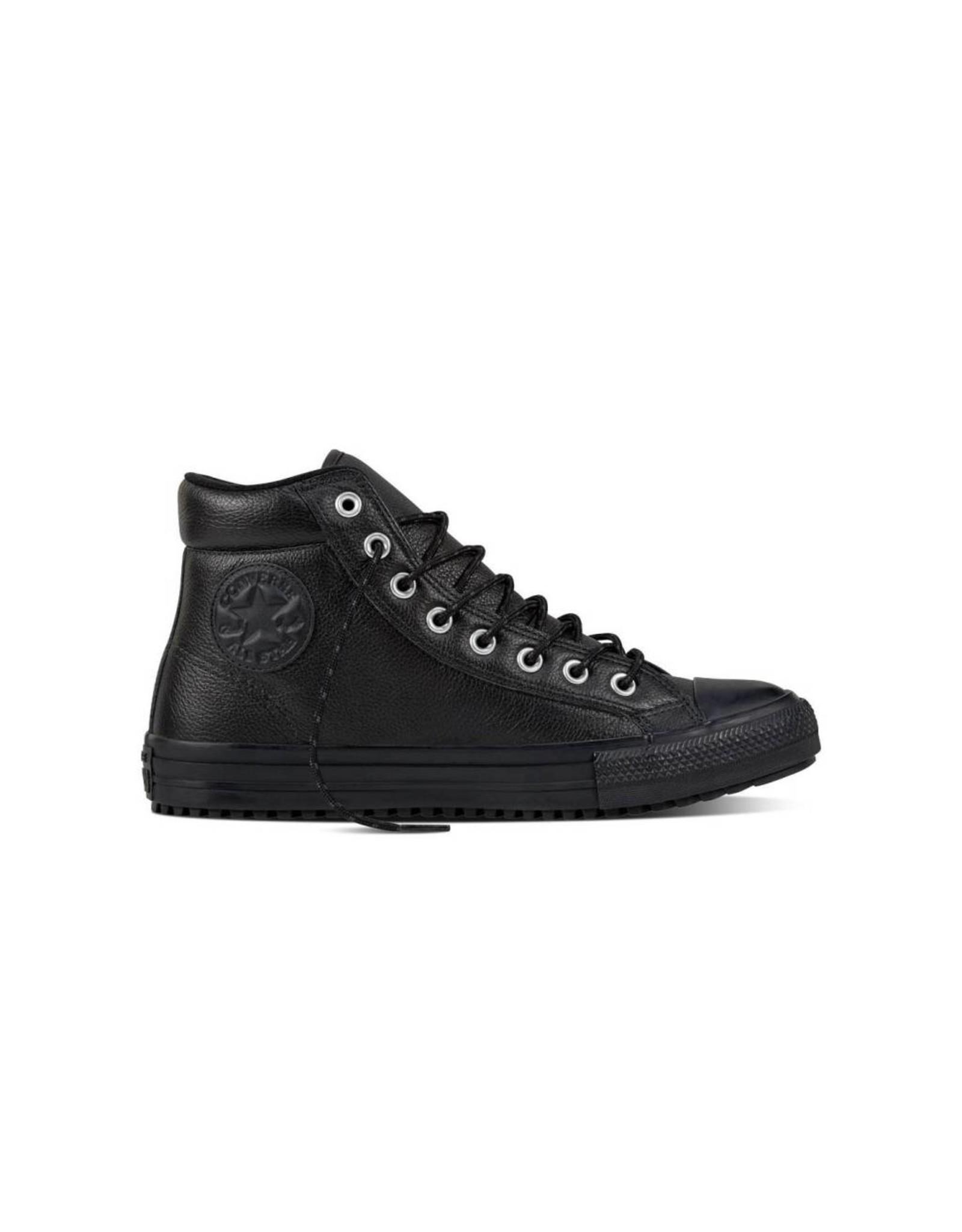 CONVERSE CHUCK TAYLOR BOOT PC HI BLACK/BLACK/BLACK CC797MO-157686C