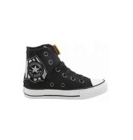 CONVERSE CHUCK TAYLOR EASY SLIP CANVAS BLACK DC COMICS BATMAN CEEBAT-626041C