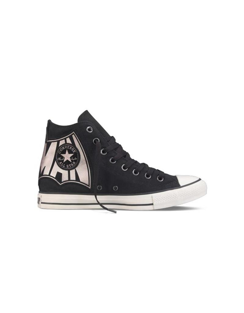 ff37d73783d7f9 RIO X20 Montreal Converse Chuck Taylor All Star Boots4all - Boutique X20 MTL