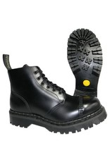 TREDAIR TREDAIR BOOT BLACK 6 EYELETS STEELTOE T601B