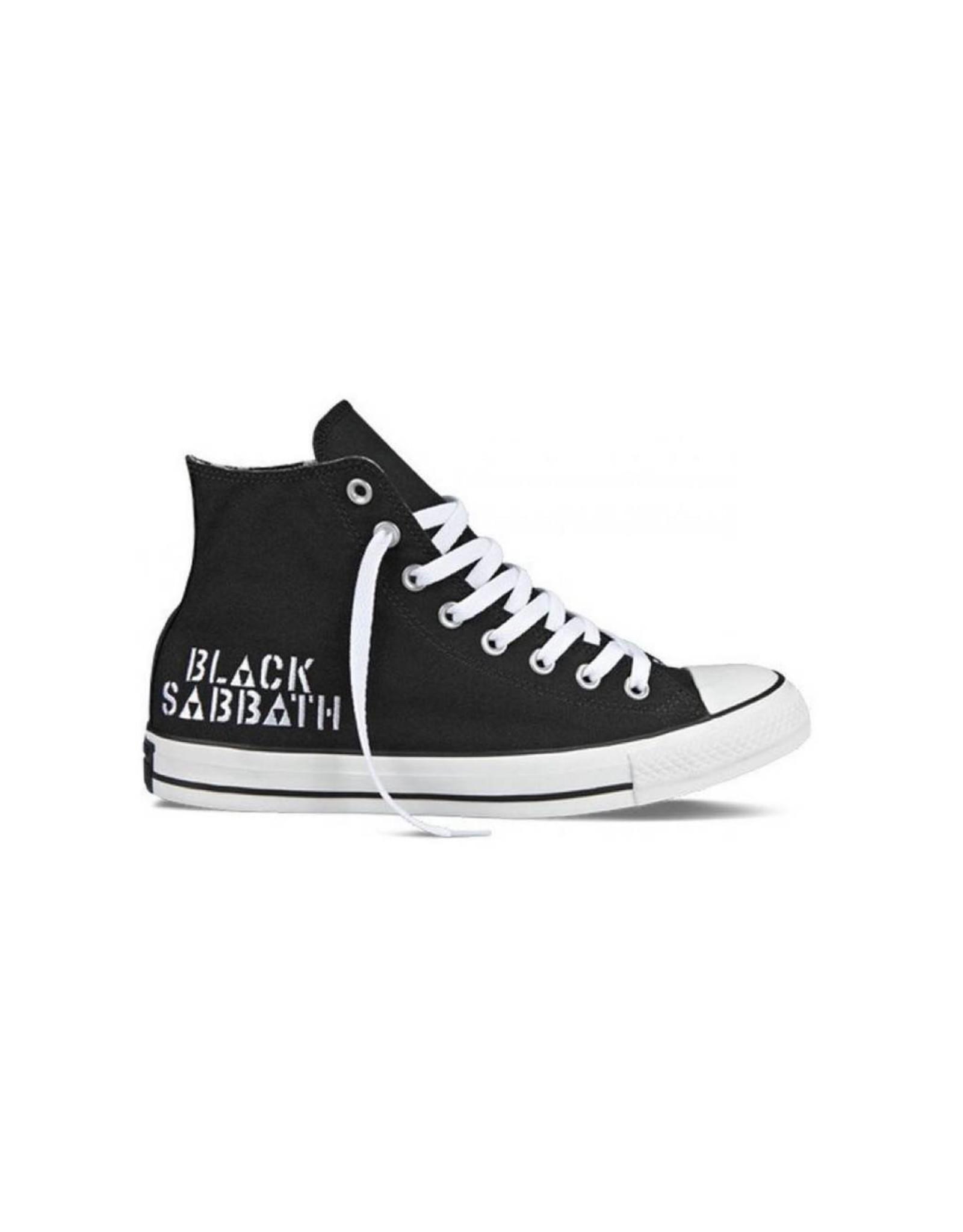 CONVERSE Chuck Taylor HI BLACK SABBATH BAND C14BS-143186C