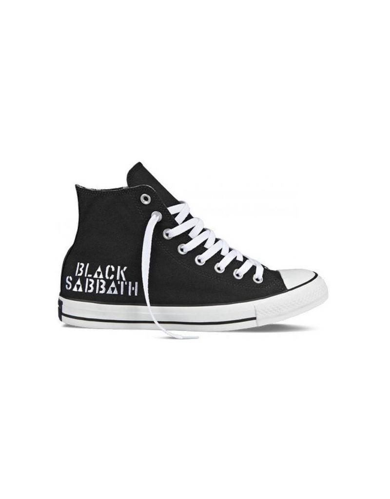 CONVERSE Chuck Taylor HI BLACK SABBATH BAND C14BS-143186C