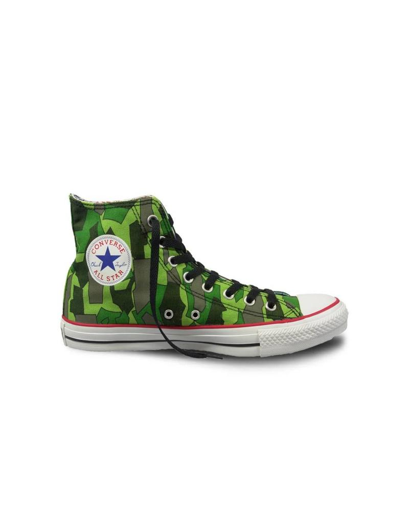 70371baf87d6 RIO X20 Montreal Converse Chuck Taylor All Star Boots4all - Boutique X20 MTL