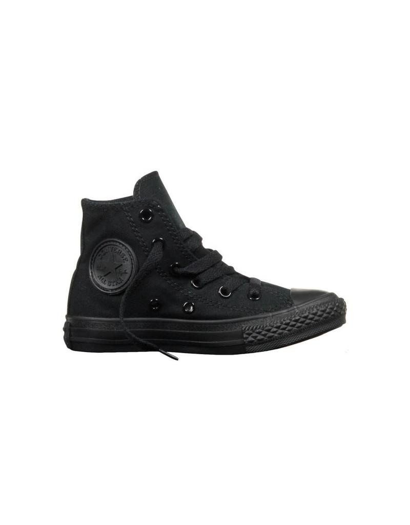 CONVERSE CT AS SP HI YOUTH BLACK MONOCHROME C3MO-3S121