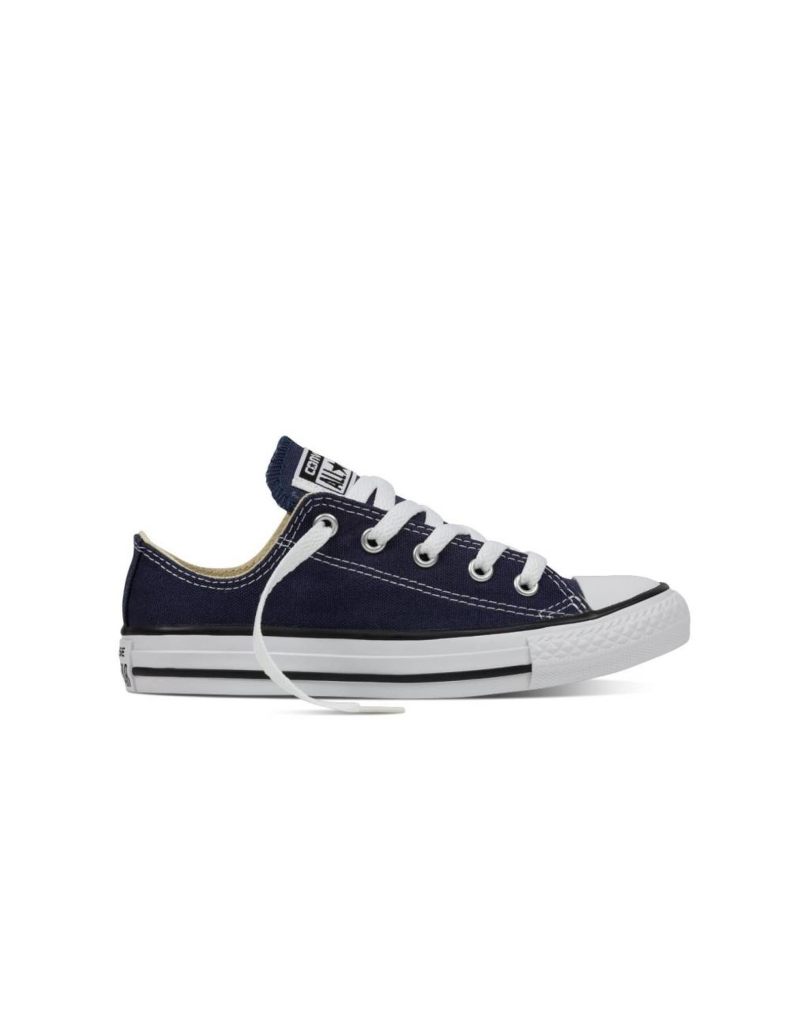 CONVERSE YOUTH CHUCK TAYLOR OX NAVY C3NJ-3J237C