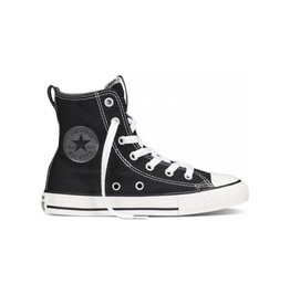 CONVERSE CT SLIP IT HI BLACK THUNDER CiXB-650025C