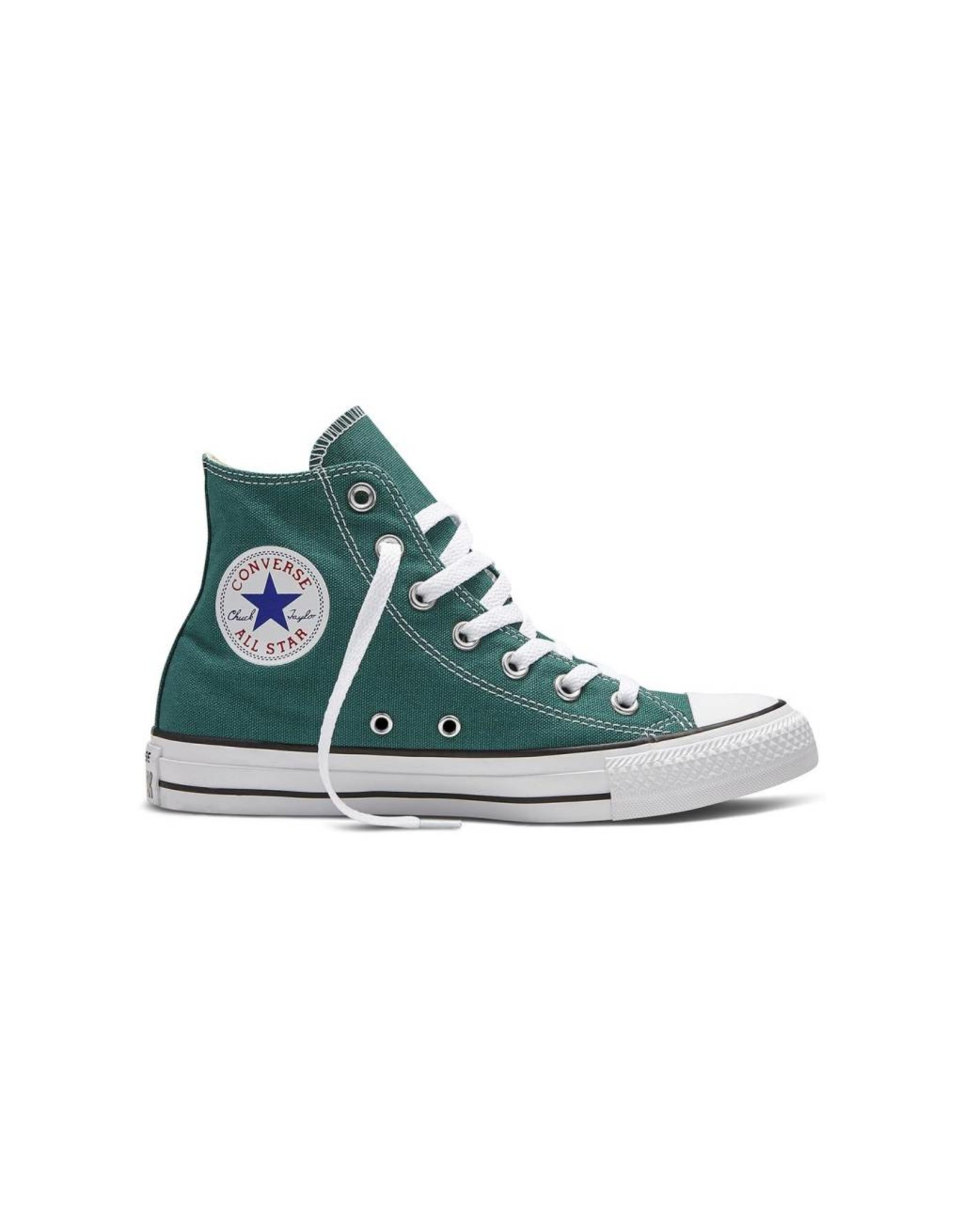 CONVERSE CHUCK TAYLOR ALL STAR HI REBEL TEAL CVREB-351172C