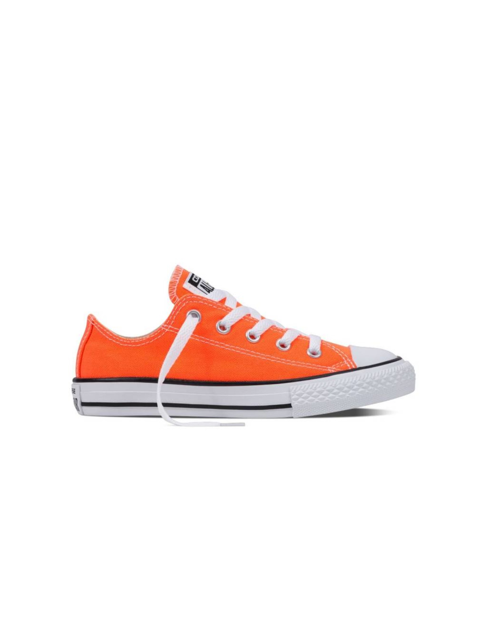CONVERSE CHUCK TAYLOR OX HYPER ORANGE CWHYJ-355736C